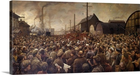 lenin-speaking-to-the-workers-of-the-putilov-factory-by-isaak-brodsky,2303355